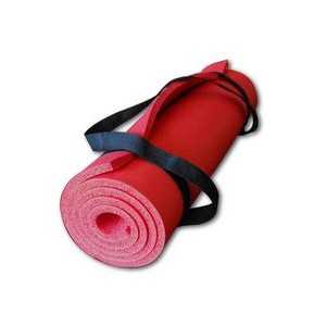 "Fitness & Exercise Mat 3/8""- USA Made!"
