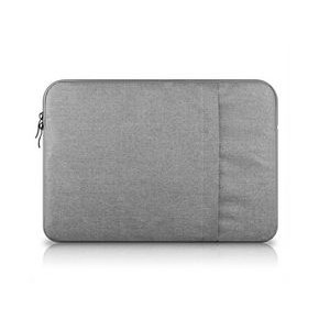 "Universal 15"" Jacquard Laptop Sleeve w/Front Pocket"